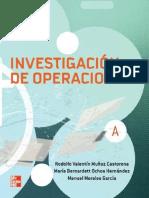 Investigación de Operaciones - Rodolfo Valentín Muñoz Castorena