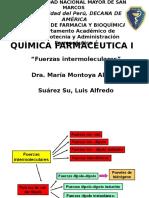 Fuerzas Intermoleculares _QF I