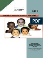 NORMAS DE ATENCIÓN INTEGRAL A LA NIÑEZ 2011.pdf