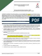 Edital Normativo Concurso Publico n 002 2016-Pmspb-ret