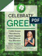 Celebrate Green