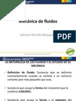 Mecánicas de Fluidos (1)