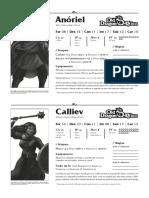 6 Pers Para Old Dragon Nivel 4 PDF