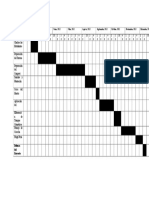 Ejemplo Cronograma Actividades