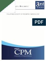 CPM3rd Rheumatic Fever
