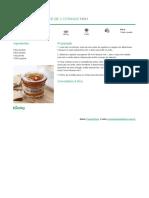 Mundo de Receitas Bimby - Doce de 3 Citrinos - 2014-06-06