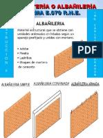 1 exposicion  de construccion II metrados  de  muros confinados.pptx