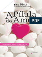 A Pilula Do Amor - Drica Pinotti