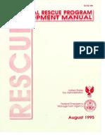 Technical Rescue Program