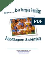 Introducao a Terapia Familiar Sistemica
