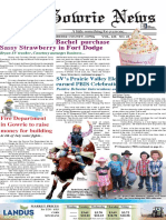 June 8th Pages - Gowrie News