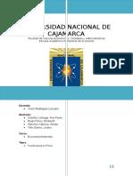 Fundiciones en Peru