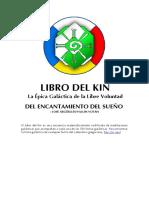 Libro Kin Maya