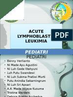 Pediatri ALL