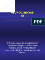 01. Introduccion a La Neuropsicologia III(2013)