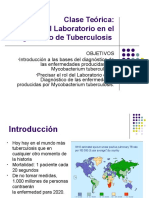 Laboratorio Clínico - Tuberculosis (TBC)