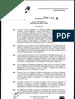 Acuerdo-382-11 c Estudiantil Ccpf