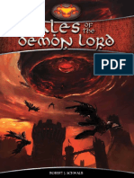 Shadow of the Demon Lord - Tales of the Demon Lord