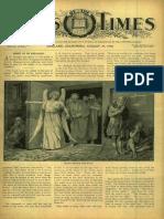 Signs of the Times 29 de Agosto de 1900