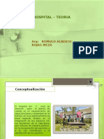 UPAO Hospital Romulo Rojas 2013 II