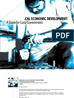 Strategiclocaleconomicdevelopment Aguideforlocalgovernments 120514041813 Phpapp02