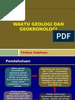 Waktu Geologi (Terjemahan)