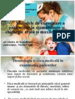 Exam Clinic
