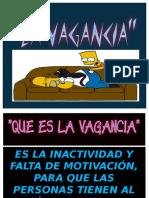 La Vagancia