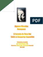 El Sermon de Shen Hui Sobre El Despertar Repentino Revisado