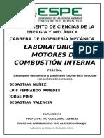 Lab Aceleracion Cte Gasolina