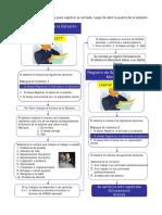 Guia Rápida de Acceso a Las ETs Movistar