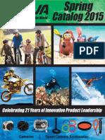 Intova Product Catalog Spring 2015