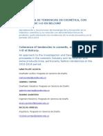 A02.PROCESOS DE I+D BELCORP