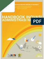 Handbook Inovasi Administrasi Negara