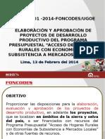 2. PPT - GUIA 01-2014