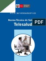 norma tecnica de telesalud minsa.pdf