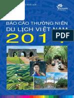 Annual Tourism Report 2014 Vietnam