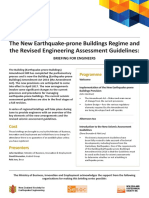 Engineers Briefing Invitation 20 May 2016