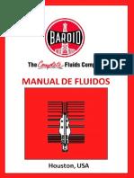 Manual de Fluidos de Perforacion Baroid