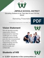 west bloomfield school district mp