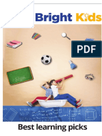 Bright Kids - 7 June 2016