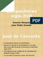 America Latin a Siglo Xvii