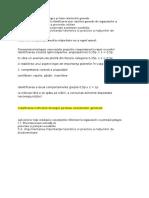 Clasificarea Indivizilor Biologici Pe Baza Caracterelor Generale