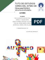 AUTISMO 4ºB.pptx