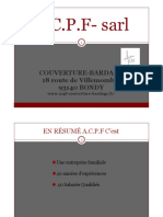 ACPF Reference Chantier 2016