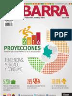La Barra Edición 69