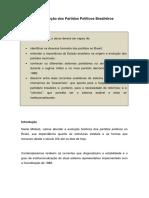 Política Contemporânea - Módulo VI (1)