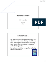 Hygiene Industry