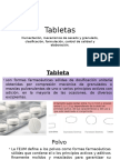 Tabletas Expo