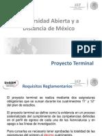 PRESENTACIOÌN Proyectos Terminales_GAP Definitiva